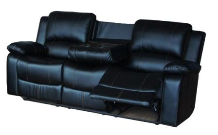 Andalusia recliner